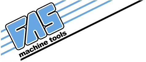 FAS logo A